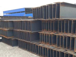 Q235DH型钢、Q235CH型钢、Q235C角钢公司
